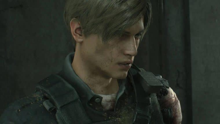 Capcom convidará fãs de Resident Evil para testarem mais um jogo não anunciado