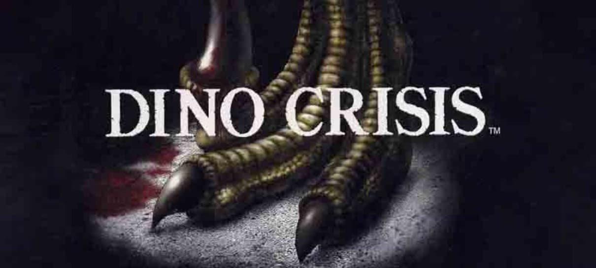 Capcom renova marca de Dino Crisis no Japão