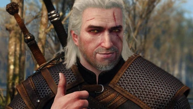 CD Projekt Red estabelece nova parceria com o criador de The Witcher