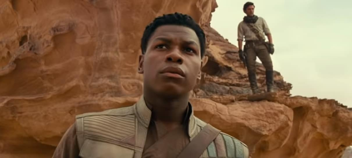 Cena de Star Wars: A Ascensão Skywalker é revelada; confira descrição