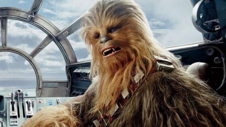 Star Wars | Pesquisa mostra quais são os personagens mais procurados pelos brasileiros