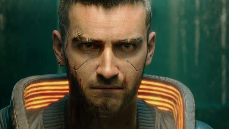 Cyberpunk 2077   Prévia da dublagem brasileira dos protagonistas é revelada