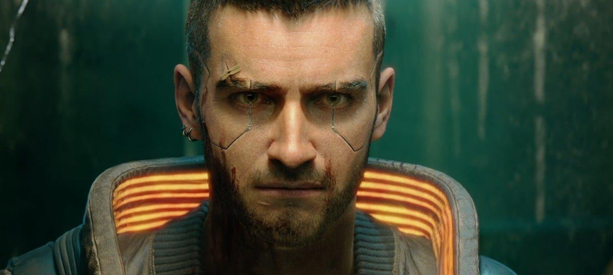 Cyberpunk 2077 | Prévia da dublagem brasileira dos protagonistas é revelada