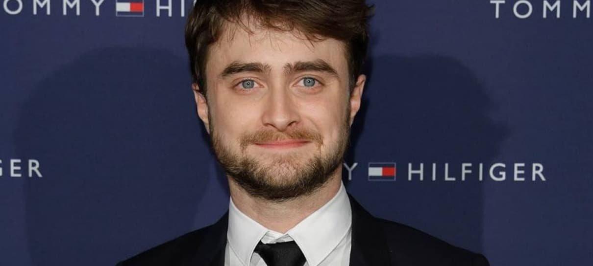 Daniel Radcliffe pode ser o Cavaleiro da Lua no MCU, diz site