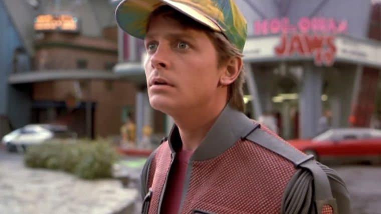 De Volta Para o Futuro | Marty McFly viaja para um 2015 mais realista em vídeo