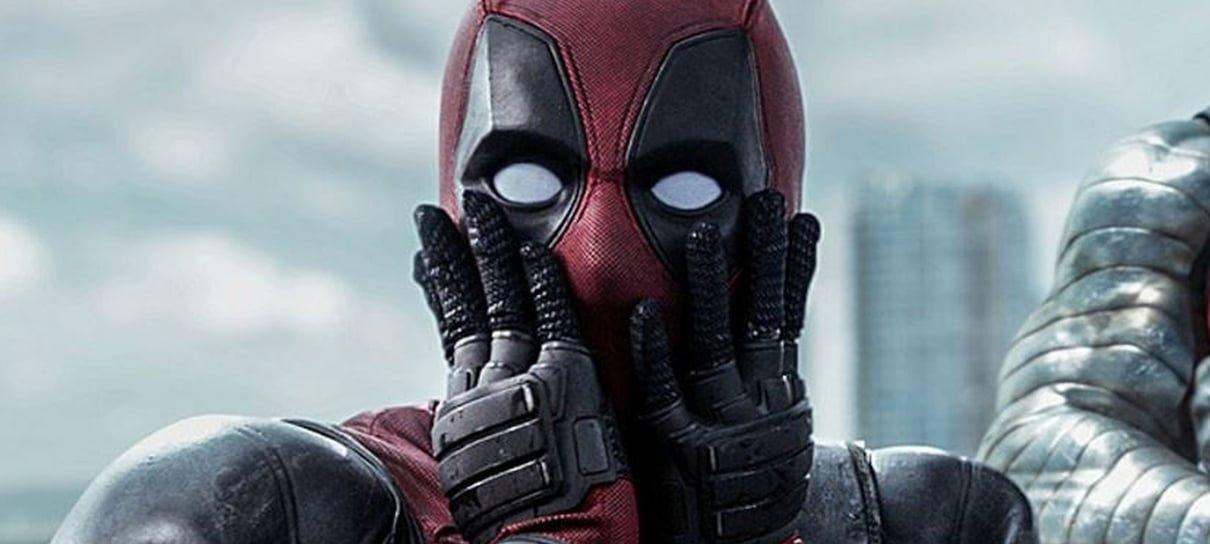 Ryan Reynolds confirma que Deadpool 3 está em produção na Marvel