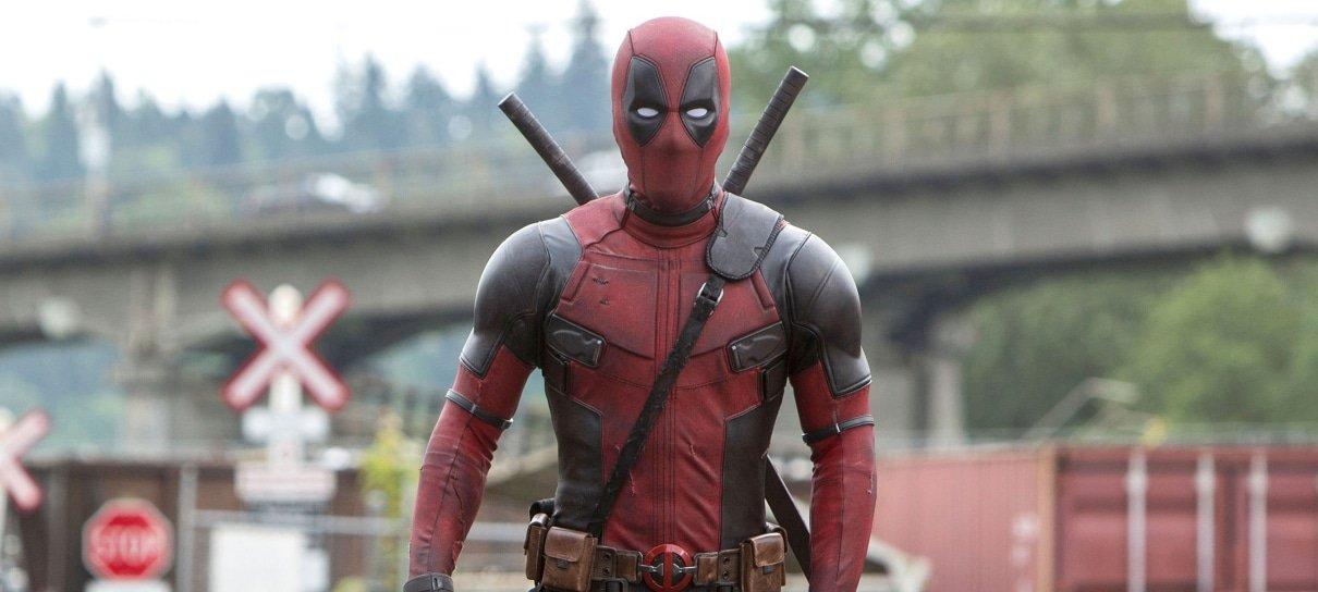 Deadpool 3 e filme da X-Force são