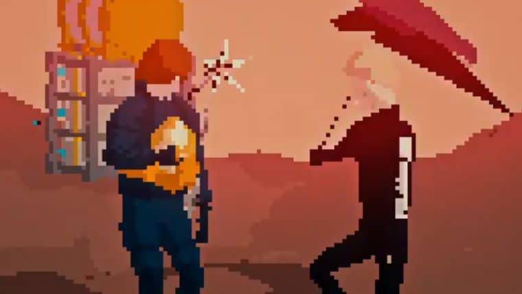 Death Stranding | Artista brasileiro imagina jogo com visual retrô