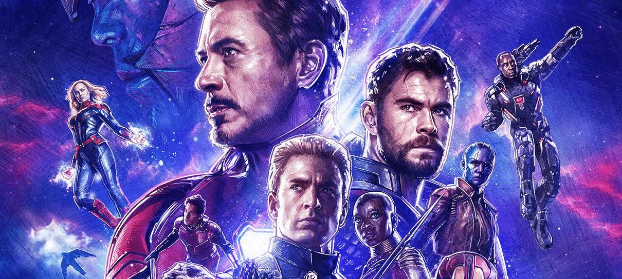 Disney produziu 7 dos 10 filmes de maior bilheteria em 2019