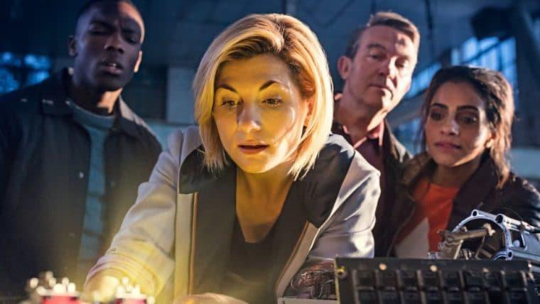 Doctor Who | Décima segunda temporada ganha novo trailer e data da lançamento