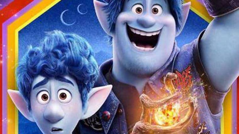 Dois Irmãos: Uma Jornada Fantástica ganha mais um trailer e novos pôsteres