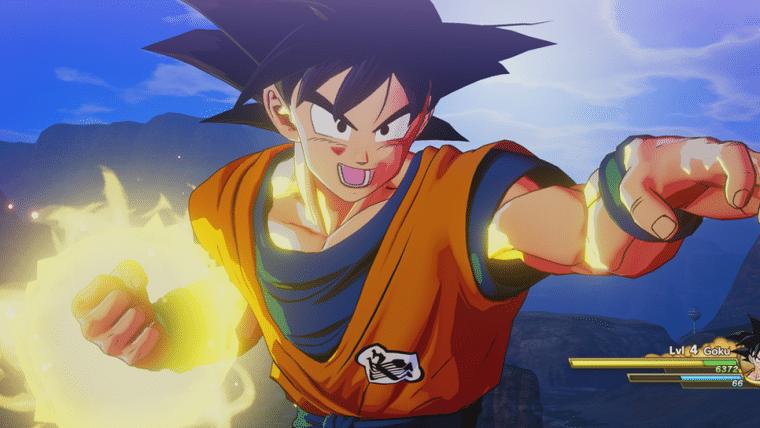 Dragon Ball Z: Kakarot terá steelbook que imita roupa de Goku