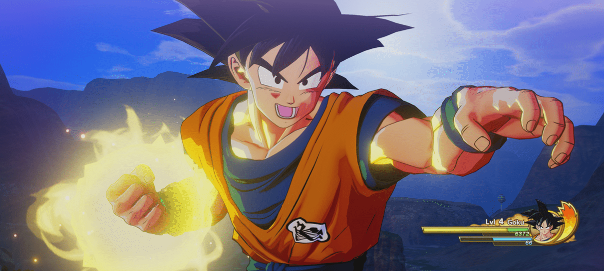 Dragon Ball Z: Kakarot terá steelbook que imita roupa de Goku ...