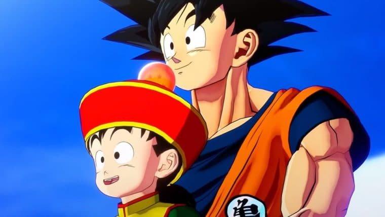 Dragon Ball Z: Kakarot ganha novo trailer apresentando mecânicas