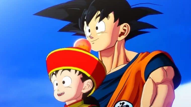Dragon Ball Z: Kakarot ganha vídeo de abertura inspirado nos animes; assista