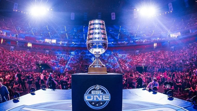 Rio de Janeiro sediará torneio Major de Counter-Strike