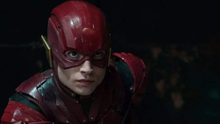 The Flash ganha data de estreia