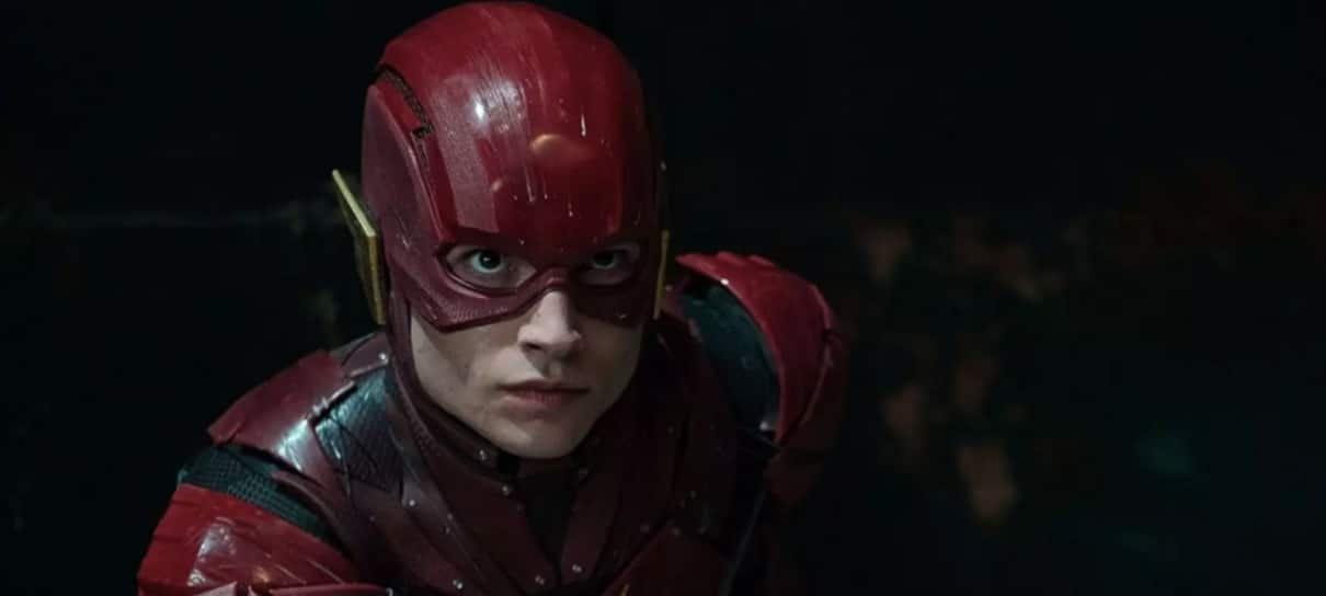 The Flash ganha data de estreia