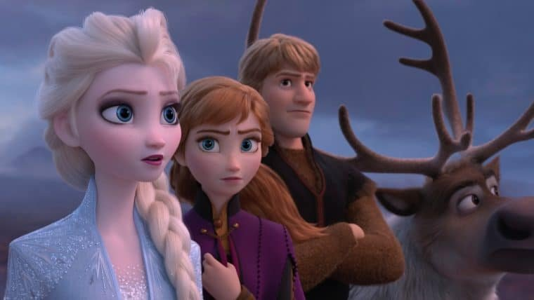 Frozen 2 | Vídeo traz Into the Unknown em 29 idiomas diferentes