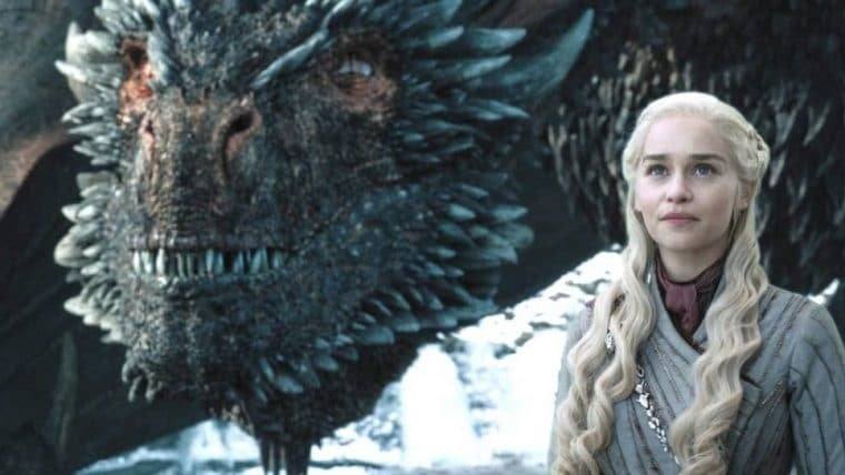Game of Thrones | Série completa já está disponível em Blu-Ray e DVD