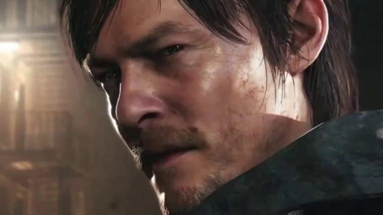 Hack na câmera do P.T. mostra o visual de Norman Reedus dentro do jogo
