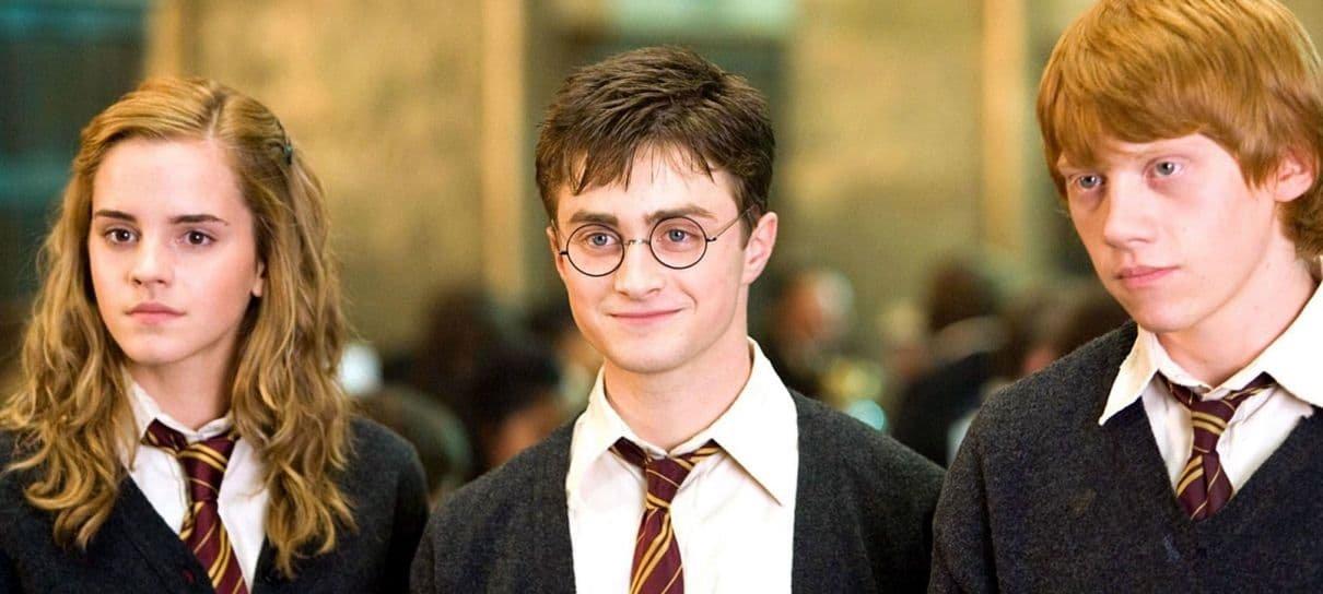Kevin Feige comenta que Harry Potter influenciou um aspecto do MCU