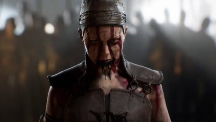 Hellblade II é anunciado com trailer de tirar o fôlego; assista
