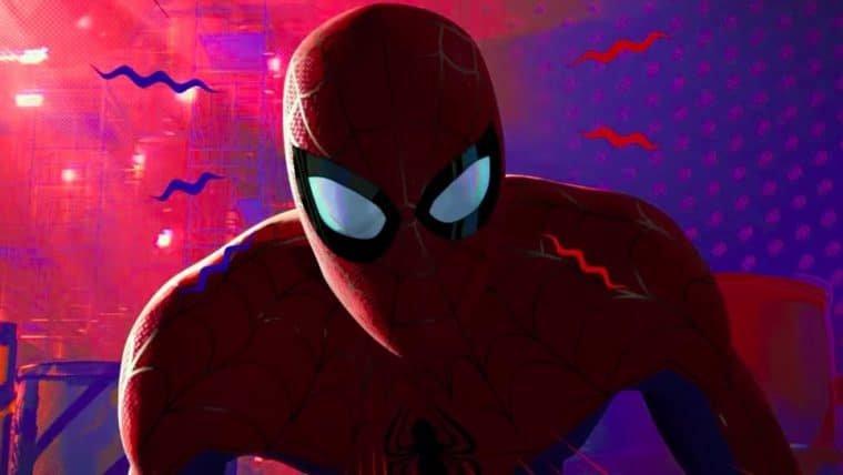 Homem-Aranha no Aranhaverso | Entenda o processo criativo da arte do filme