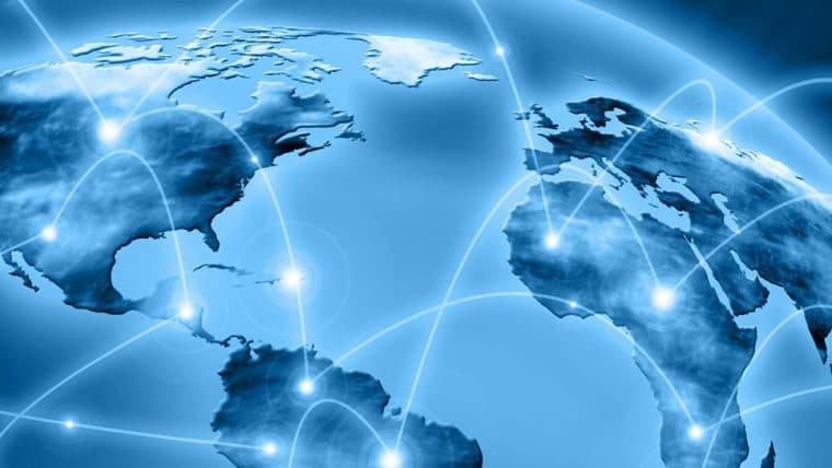 Rússia está testando uma internet própria