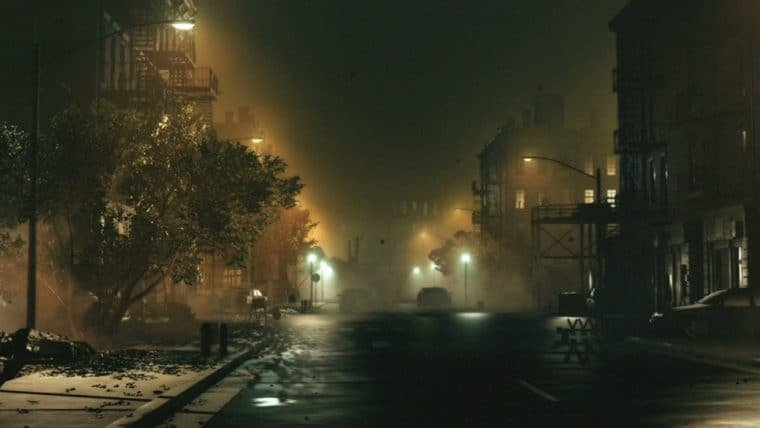 Jogador descobre que é possível explorar a rua em que Norman Reedus aparece no P.T.