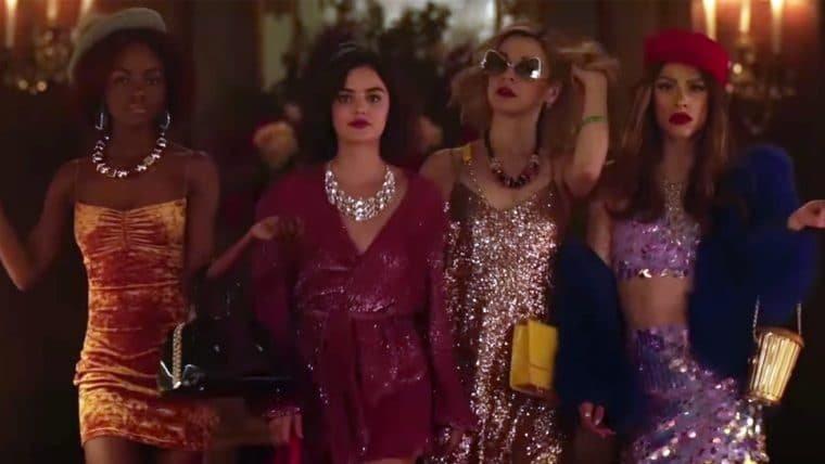 Katy Keene, spinoff de Riverdale, ganha novo trailer