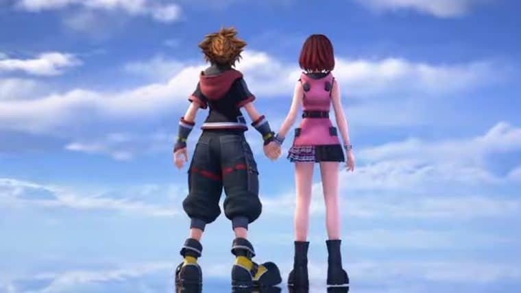 Kingdom Hearts III | DLC Re Mind ganha novo trailer e data de lançamento