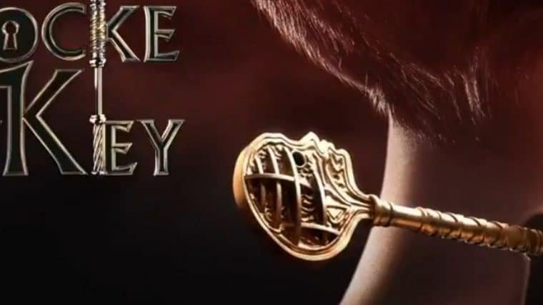 Locke & Key | Confira a primeira imagem da série baseada na HQ de Joe Hill