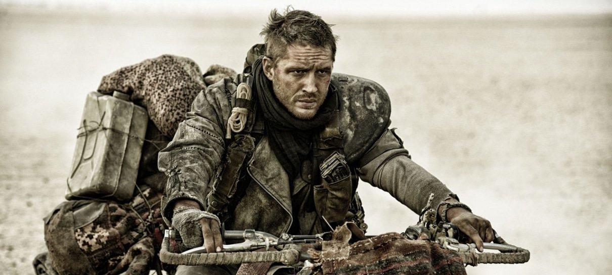 George Miller confirma continuação de Mad Max: Estrada da Fúria