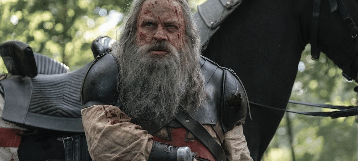 Mark Hamill ainda quer ser chamado para interpretar Vesemir em The Witcher