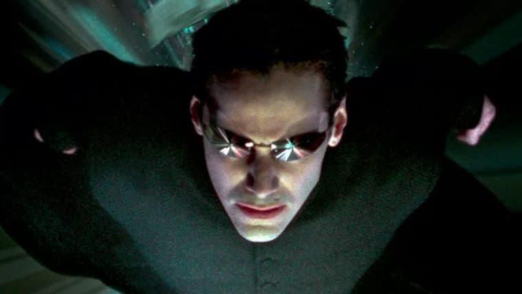Matrix 4 ganha data de estreia para 2021