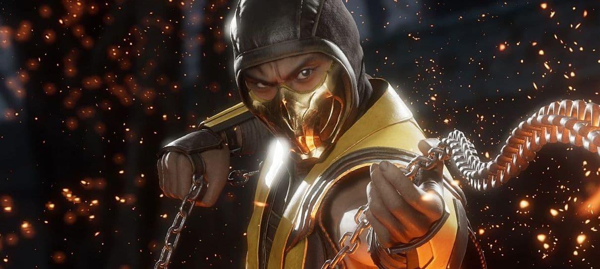 Mortal Kombat | Novo filme terá estreia adiantada