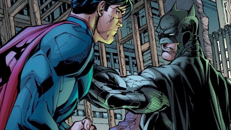 Neal Adams explica que trabalhar com o Batman é mais fácil do que com Superman