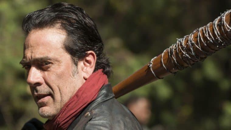 The Walking Dead | Estudo aponta que Negan tem ligação com a queda de audiência