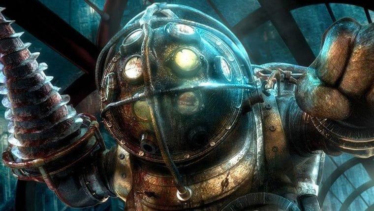 Próximo jogo da franquia BioShock está em desenvolvimento