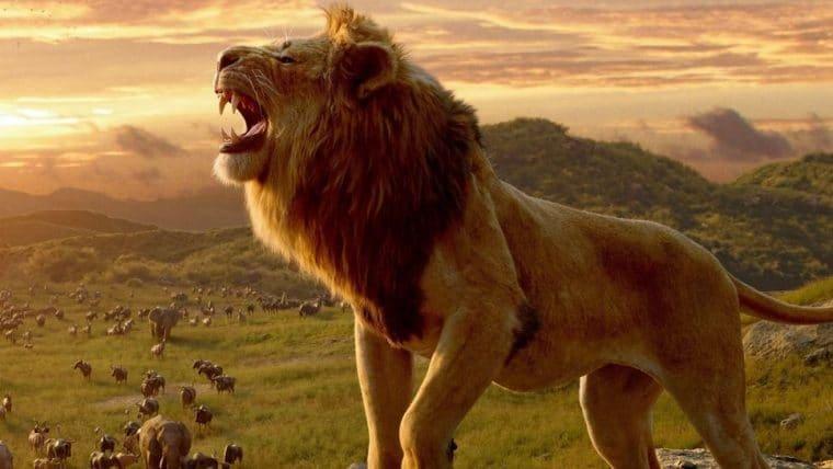 O Rei Leão | Cada quadro do novo filme demorava 60 horas para renderizar