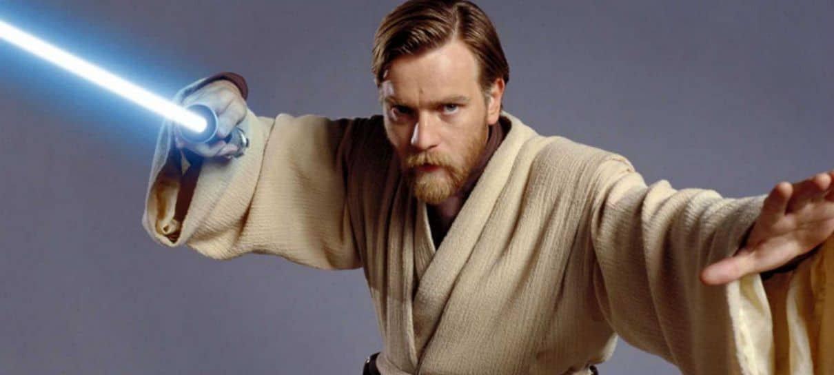 Star Wars | George Lucas cortou a melhor luta das prequels, segundo coreógrafo