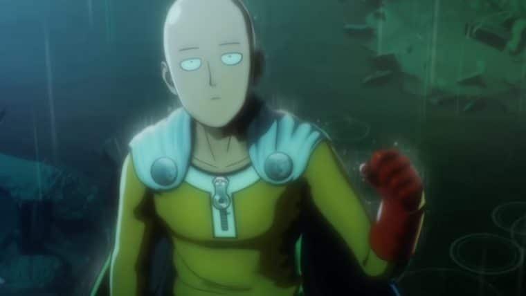 One Punch Man: A Hero Nobody Knows | Abertura estilo anime do jogo é revelada