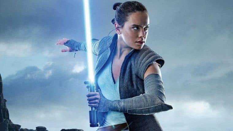 Star Wars | Josh Gad reúne elenco de estrelas para descobrir quem são os pais de Rey