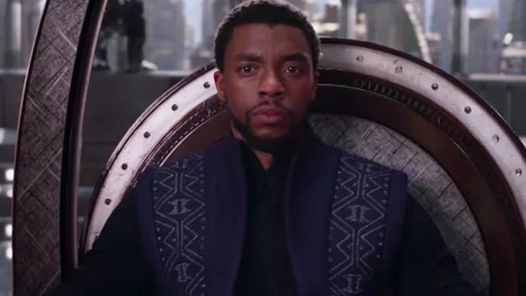 Pantera Negra | Governo americano lista Wakanda como um país real por engano
