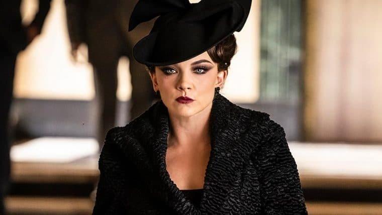 Penny Dreadful   Natalie Dormer é destaque nas primeiras imagens do spin-off