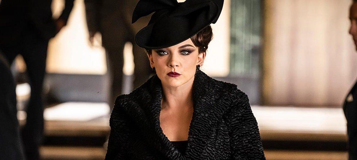 Penny Dreadful | Natalie Dormer é destaque nas primeiras imagens do spin-off