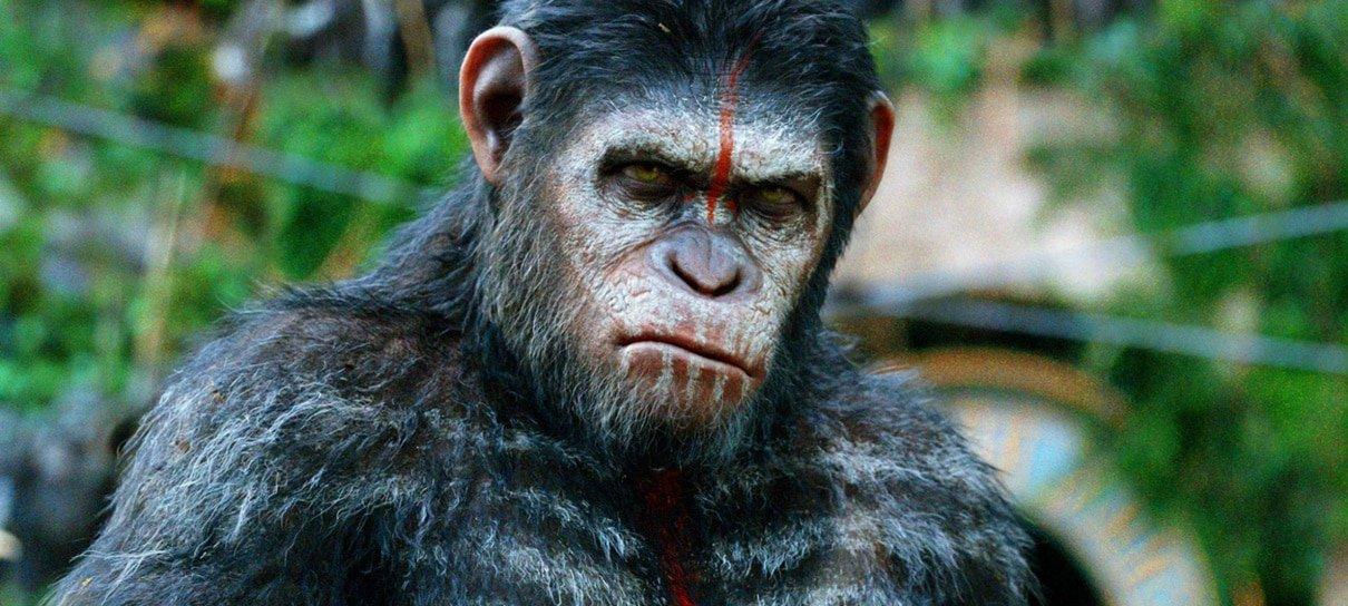 Planeta dos Macacos pode ganhar novo filme com diretor de Maze Runner, diz site