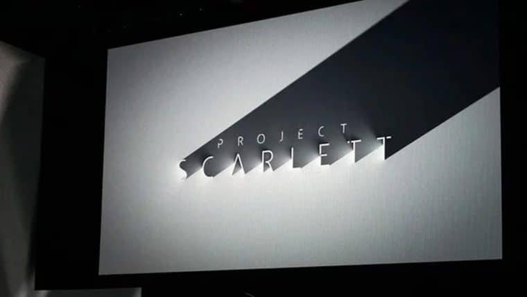 Não foi difícil decidir o nome oficial do Project Scarlett, segundo Phil Spencer