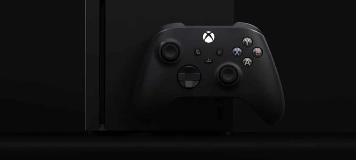 Próximo console da Microsoft se chama apenas